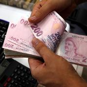 La Turquie confrontée à une inflation de 16 %