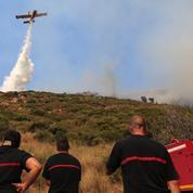 Les pompiers déplorent la vétusté de leur équipement