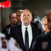 À Wall Street, des «clauses Weinstein» pour se protéger des scandales sexuels