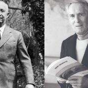 Christian Dior et Edmond Roudnitska : l'accord Diorissimo
