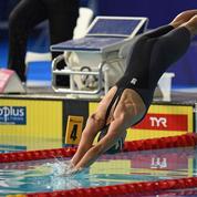 L'organisation des Championnats d'Europe de natation pointée du doigt