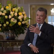 Juan Manuel Santos: «Il n'y a plus de démocratie au Venezuela»