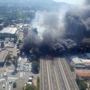 Au moins un mort et 68 blessés dans l'explosion d'un camion à Bologne