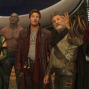Le ton monte entre Disney et les acteurs des Gardiens de la Galaxie, fidèles à James Gunn