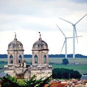 La fronde anti-éoliennes prend de l'ampleur