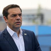 La Grèce touche sa dernière aide de l'Europe