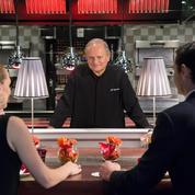 Joël Robuchon : quatre hôtels de luxe où savourer sa cuisine