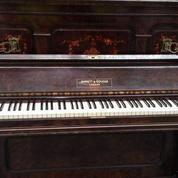 Un Britannique se bat pour récupérer son piano «vandalisé» par la douane néo-zélandaise