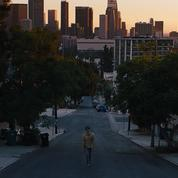 Under the Silver Lake : Hollywood brouillard