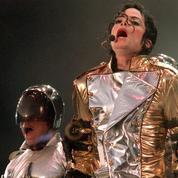 Michael Jackson renaît dans un clip inédit sur une chanson destinée à l'album Thriller