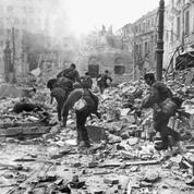 Revivre l'Insurrection de Varsovie de 1944 avec la réalité virtuelle