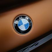 BMW rappelle 320.000 voitures en Europe pour un danger d'incendie