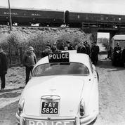 8 août 1963 : l'incroyable attaque du train postal Glasgow-Londres