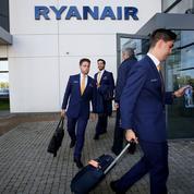 Ryanair : grève massive des pilotes ce vendredi