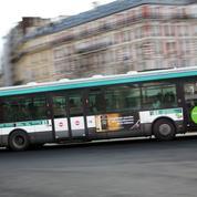 Paris: un homme meurt poignardé dans un bus après une altercation