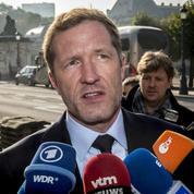 Européennes : le Belge Paul Magnette confirme avoir reçu une proposition du PS