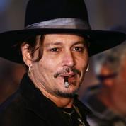 Johnny Depp accusé d'agression, son nouveau film reporté en catastrophe