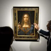 Le Salvator Mundi ,vendu 450 millions de dollars, ne serait pas de Leonard de Vinci selon un expert