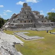 Un changement climatique a-t-il provoqué la disparition de la civilisation maya ?