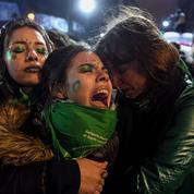 Argentine: «L'avortement sera l'un des sujets centraux des élections de 2019»