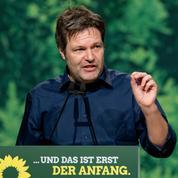 En Allemagne, les écologistes voient la vie en rose
