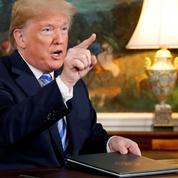 Affaire Skripal : Trump se résout à de nouvelles sanctions contre Moscou