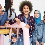 Fillette voilée chez Gap kids : «Quand l'Oumma devient un fantasme publicitaire »