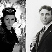 Gabrielle Chanel et Ernest Beaux : les parents terribles de No5