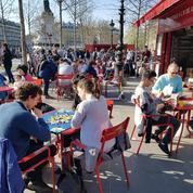Classique au vert, l'R de jeux: les sorties du week-end à Paris