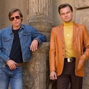 Le double menton de DiCaprio, le brushing de Pitt: Once upon a Time à Photoshop