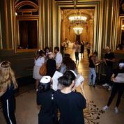 Que savez-vous de l'Opéra Garnier?