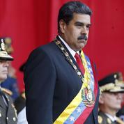 Venezuela : Nicolás Maduro touché mais toujours pas coulé
