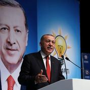 Pour Erdogan, la chute de la livre turque résulte d'un «complot politique»