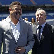 Hospitalisé à Ibiza, Ronaldo rassure sur son état de santé