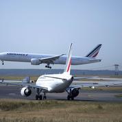 Des menaces de grève à Air France