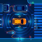 Véhicule autonome : la 5G prend le volant