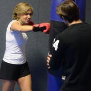 Valérie Pécresse, fan de boxe et de tennis