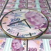 La Turquie tente de rassurer après la débâcle de sa monnaie