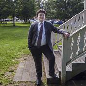 États-Unis : à 14 ans, Ethan Sonneborn est candidat pour devenir gouverneur