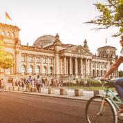 L'insolente croissance de l'Allemagne contraste avec le reste de l'Europe