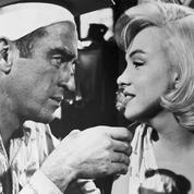 45 secondes de séduction: découverte d'une scène inédite de Marilyn Monroe dénudée