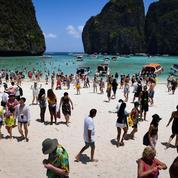 L'industrie du tourisme est-elle en train de détruire le voyage ?