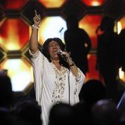 Elton John, Diana Ross, Quincy Jones... Les hommages à Aretha Franklin se multiplient