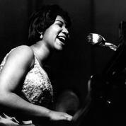 Avec Respect ,Aretha Franklin donne un hymne à la cause des femmes