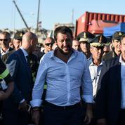Tragédie de Gênes: la polémique tourne au pugilat politique