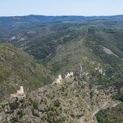 Les clous d'or, pépites géologiques de la Montagne Noire