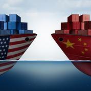 Guerre commerciale : la Chine envoie un négociateur aux États-Unis