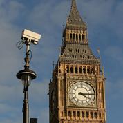 Vidéosurveillance : pour les Britanniques, être filmé dans la rue est devenu banal