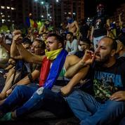 «L'homme malade de l'Europe, ce n'est pas la Pologne ou la Hongrie, mais la Roumanie»