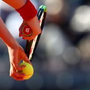 Un tennisman suspendu pour avoir placé 280 paris en ligne en trois ans
